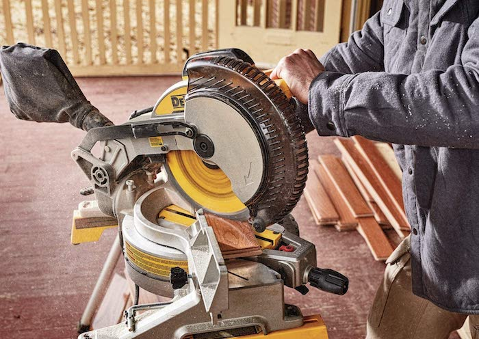 Miter Saw 101 All You Need To Know